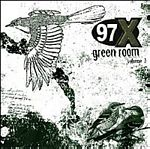 97X Green Room Vol. 2 cover art by Jared Leto